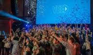 Events nemen de wereld van marketing en communicatie over
