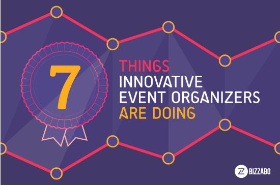Innovative Event Organizers